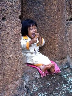 #Asia   #Cute