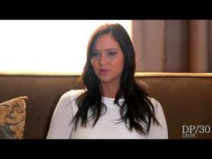 DP/30 @ TIFF 2012: Silver Linings Playbook, actor Jennifer Lawrence