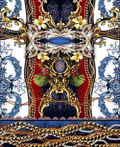 Print by Andrigo Guimarães Designer