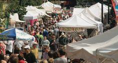 What Do Flea Market Shoppers Want?