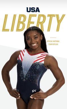 Gymnastics Stuff, Celebrity Magazines, Simone Biles, Gabby Douglas, People Of Interest, Female Celebrities, Magazine Covers, Leotards, Role Models