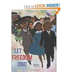 Let Freedom Sing!: Vanessa Newton: 9781934706909: Amazon.com: Books