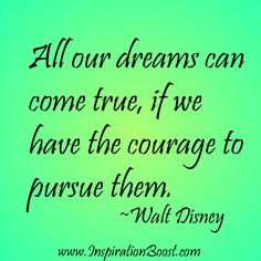 Dreams #inspiration #quote