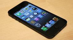 Διαγωνισμος: Κερδισε ενα iPhone 5 απο το LuxuryNights.Gr | LuxuryNights.gr
