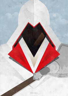 Everyday Project : Assassins creed