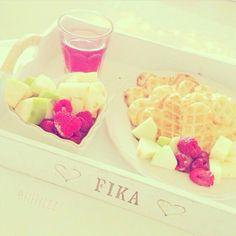 ♡ Yummieh Breakfast in Bed ♡