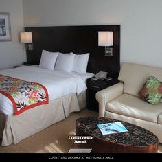 Ofrecerte un espacio ideal para tu descanso es nuestra prioridad.  Haz tu reservación: panama.reservas@r-hr.com.