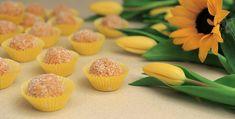 Videoricetta Tartufini mimosa -  https://www.piccolericette.net/piccolericette/recipe/tartufini-mimosa/