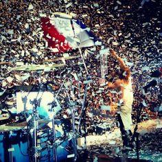 MARS confetti!!!