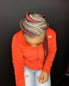 25 Must-Have Goddess Braids Hairstyles Braided Cornrow Hairstyles, Black Girl Braided Hairstyles, Black Girl Braids, African Braids Hairstyles, Braids For Black Hair, Girl Hairstyles, Hairstyle Short, School Hairstyles, Easy Hairstyles