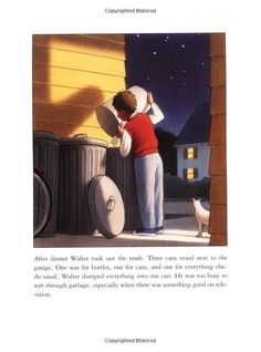 Just a Dream: Chris Van Allsburg: 9780547520261: Amazon.com: Books