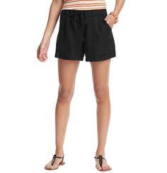 Loft - Womens Lounge Wear: Activewear, Sleepwear, Yoga Pants, Lounge Pants: LOFT - Drapey Woven Shorts