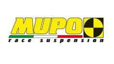 Mupo race suspension
