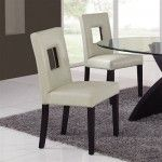 Global Furniture - Dining Chair - DG072DC-PU019  SPECIAL PRICE: $296.01