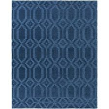 Metro Scout Hand-Loomed Blue Area Rug Ordered this one....let's hope it's perfect!!!