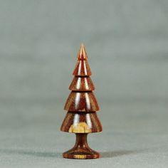 Dollhouse Miniature Wood Turning HAZELNUT by BertiesMiniatures, $10.00