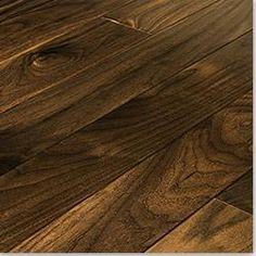 BuildDirect®: Jasper Prefinished American Black Walnut Hardwood Flooring