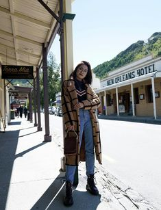 Arrowtown, New Zealand - Laureen Uy Arrowtown New Zealand, Mini Tour, Distressed Denim, Fashion Outfits, My Style, Real Life, Outfit Ideas, Clothes, Woman