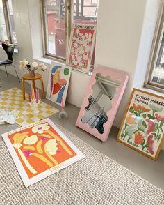 Room Ideas Bedroom, Bedroom Decor, Bedroom Inspo, Pastel Room, Pastel Decor, Decoration Inspiration, Style Inspiration, Dream Apartment, Aesthetic Room Decor