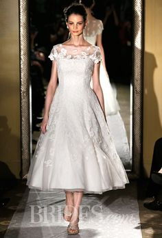 Vintage oleg cassini wedding dresses
