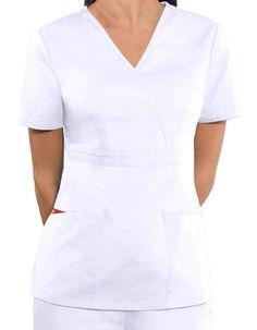 Dont look further for your solid scrub tops needs. Cute Nursing Scrubs, Medical Uniforms, Nursing Uniforms, African Dresses Men, Wrap, Workout Tops, Secure Storage, Mens Tops, Scrubs Uniform