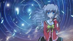 Charlotte anime wallpaper