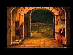 "VILLANCICO "" A LA LUZ DE LA luNA"" - LA MULA - YouTube Hand Palm Tattoos, Christmas Time, World, Painting, Youtube, Hu Ge, Good Deeds, Moonlight, Christmas Music"