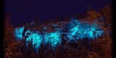 Lyset i Sundreberget