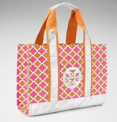 Tory Burch - Beach Tote