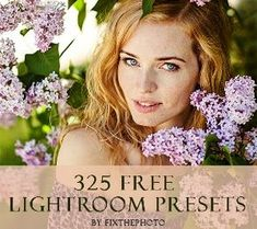 200 Free Lightroom Presets - FixThePhoto Lightroom Presets Free Collection
