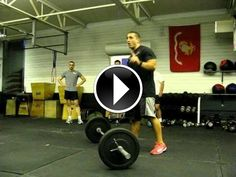 Quick Do's and Dont's of the Clean with Jason Khalipa Tough Mudder Training, Circuit Training, Crossfit Lifts, Crossfit Motivation, I Work Out, Powerlifting, Weight Lifting, Fitness Inspiration, Olympics