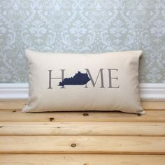Hey, I found this really awesome Etsy listing at https://www.etsy.com/listing/240792755/kentucky-pillow-long-pillow-home-pillow