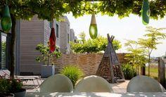 Stadstuin IJburg - Denkers in TuinenDenkers in Tuinen   Ontwerpers van stijlvolle en tijdloze tuinen