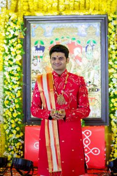 Shopzters is a South Indian wedding site Wedding Prep, Wedding Story, South Indian Weddings, Groom Wear, Wedding Vendors, Perfect Match, Wedding Couples, Wedding Colors, Real Weddings