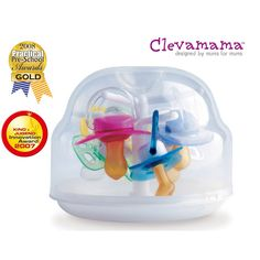 Clevamama Soother Tree