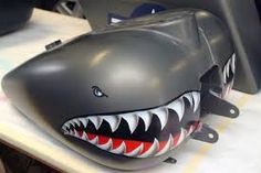 Image result for custom painted motorcycle gas tanks