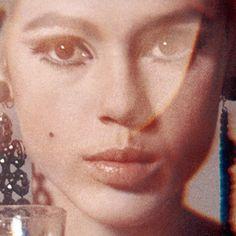 American Heiress and Andy Warhol Superstar Edie Sedgwick c. 1966 #EdieSedgwick #AndyWarhol