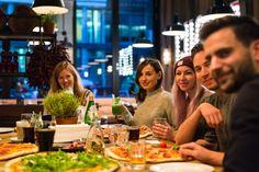 Die beste beste Pizza auch in Leipzig genießen | Erfahrungsbericht