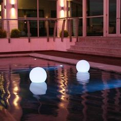 Check this out! Floating Ball Lamp Pool Light 9.8 inch SGL1003 | CozyDays Buy at http://www.cozydays.com/pool-beach/pool-lights/floating-ball-lamp-pool-light-9-8-inch-3978.html?gclid=CLeW_omoqLoCFa8-Mgod9hsAoA