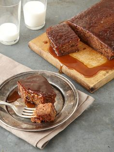 The English Pudding Co. - Sticky Toffee Pudding