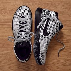 Nike Kyrie 1 Black History Month