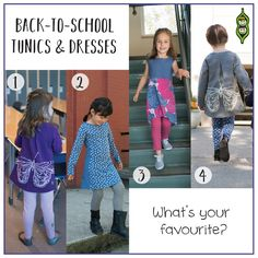 Your Favorite, Back To School, Tunic, Dresses, Vestidos, Tunics, Gowns, Entering School, Dress