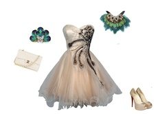 Feather Jewelry, Feather Print, Feathered Hairstyles, Vintage Bridal, Handmade Necklaces, To My Daughter, Jewelery, Cool Outfits, Dress Up