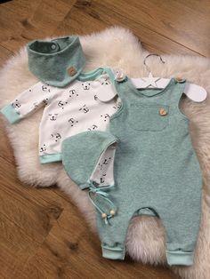 Cute little boy outfit!