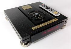 Lektor CD High-End Player