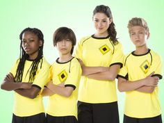 The Best of Team Yellow 2016