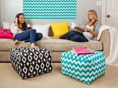our dorm room will look this good one day!