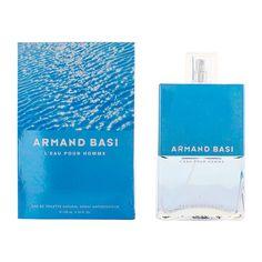 Armand Basi - L'EAU POUR HOMME edt vaporizador 125 ml Armand Basi 31,11 € https://shoppaclic.com/profumi-da-uomo/4071-armand-basi-l-eau-pour-homme-edt-vaporizador-125-ml-8427395900296.html