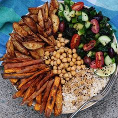 Tessbegg vegan lifestyle healthy food lose weight