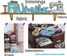 frumble fabrics